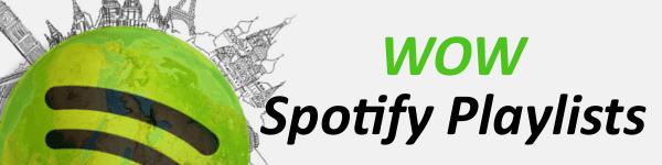 WOW Spotify