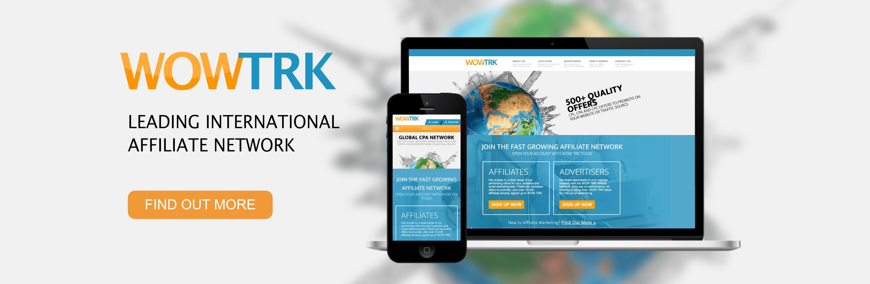 WOW TRK Website